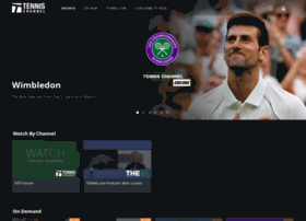 tennischannel.com