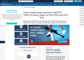 tennisinsight.com