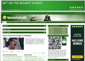 tennistalk.com