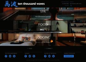 tenthousandwaves.com