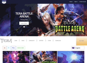 tera-online.com
