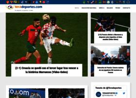 teradeportes.com