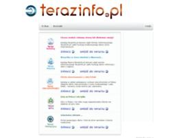 terazinfo.pl