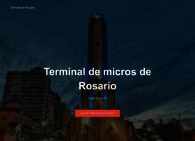 Terminalrosario.com.ar