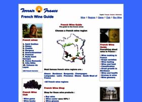 terroir-france.com