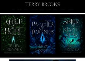 terrybrooks.net
