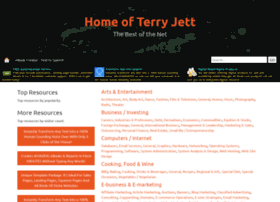 terryjett.com