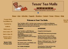 Tesasteamails.com