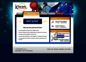 test-iq.com