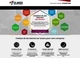 test.clikeo.com