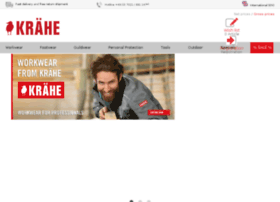 test.kraehe.com
