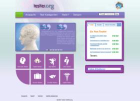 testler.org