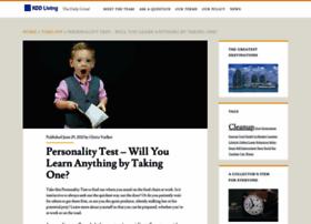 testriffic.com
