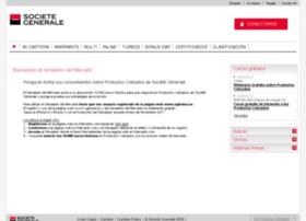 testtrade-es.warrants.com