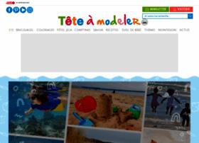 teteamodeler.com