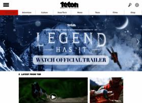 tetongravity.com