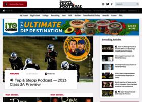 texasfootball.com