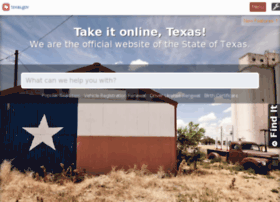 texasonline.com