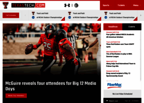 Texastech.com