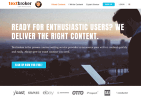 textbroker.com