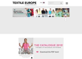 textileurope.com