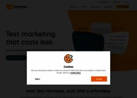 textmarketer.co.uk