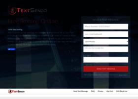 Textsendr.com