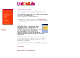 texttreff.de