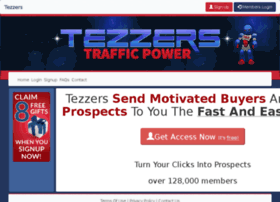 tezaktrafficpower.com