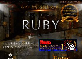 tfr-ruby.com
