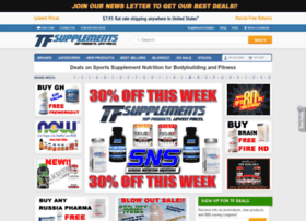 tfsupplements.com