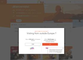 Tgv-europe.es