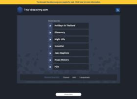 thai-discovery.com