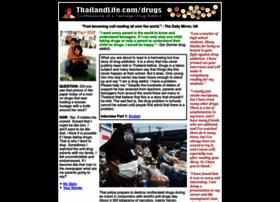 thaidrugaddict.com