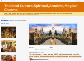 thailand-charms-amulets.blogspot.com