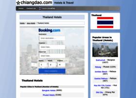 thailandhotels.chiangdao.com