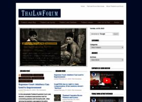 thailawforum.com