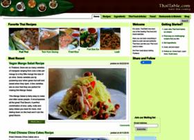 thaitable.com