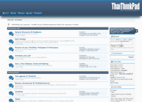 Thaithinkpad.com