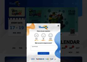 thaitradefair.com