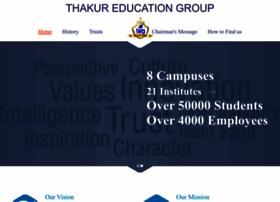 thakureducation.org