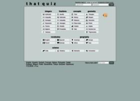 thatquiz.org