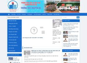 Thcs-nguyendu-baria.edu.vn