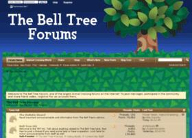 the-bell-tree.com