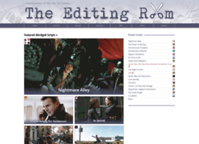 the-editing-room.com