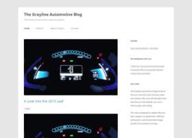 the-grayline.com