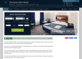 the-green-park-taksim.hotel-rez.com