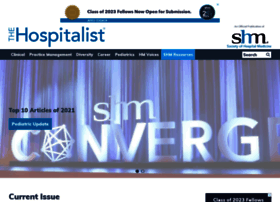 the-hospitalist.org