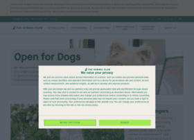the-kennel-club.org.uk