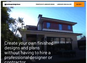 the-landscape-design-site.com